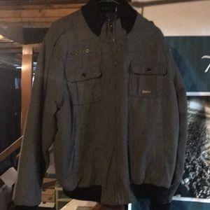 Men's Sean Jean coat. Size XL
